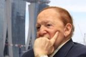 Top GOP donor says nuke Iran