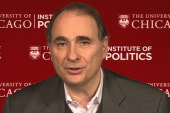 David Axelrod offers insight into SOTU