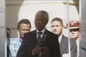 Nelson Mandela's legacy