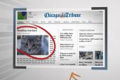 Click3: The Chicago Tribune's adorable...