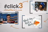 click3: Through the eyes of a nine year old