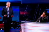 Click3: Jon Stewart meets his Egyptian...