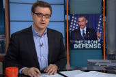 Obama gives robust defense of targeted...