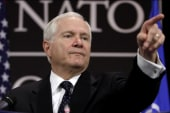 Robert Gates' new book takes jabs at WH