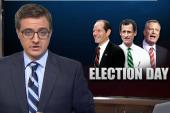 Local elections in Colorado, NYC garner...