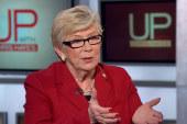 Congresswoman recounts personal shooting...