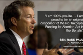Rand Paul: Women won the 'war on women'