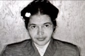 On Rosa Parks and 'ending racism'