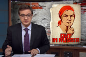 The 'All In' guest that made Chris Hayes...