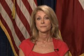 Wendy Davis one year later