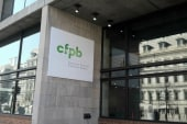 GOP won't stop trying to kill the CFPB