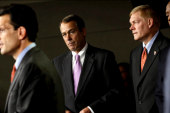 Why Ezra Klein feels slightly bad for Boehner