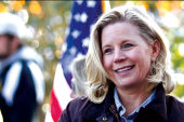 Liz Cheney's Faustian bargain on gay rights