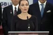 Angelina Jolie reveals undergoing...
