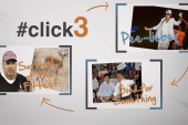 Click3: The three most awesomest things on...