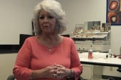 Paula Deen dropped after racist slur...