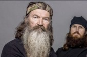 Duck Dynasty a cultural battleground