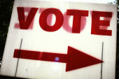 All In All-Star Show: Voting Rights Act