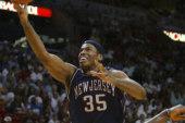 NBA athlete announces he's gay