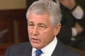Conservatives brand Hagel as anti-Semitic