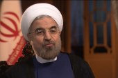 Upbeat attitude about nuclear talks with Iran