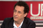 Tony Kushner explains the warm, sometimes ...