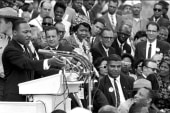 The March on Washington, a dream deferred
