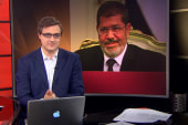 Mohamed Morsi claims virtually unlimited...