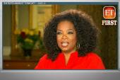 Oprah talks about racism after shop...