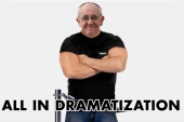 'Best Pope ever' pushes Rush over the edge
