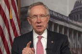Reid: 'New normal' after Senate filibuster...