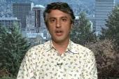 Reza Aslan on that strange Fox interview,...