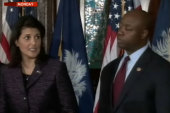 Gov. Haley appoints Tea Party rep to...