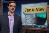 Internet sales tax exposes the real...