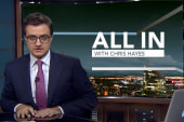 Chris Hayes reflects on the week