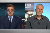 James Cameron talks climate change