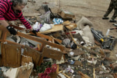 Federal disaster responses must be 'swift,...