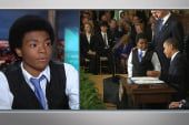 Obamacare kid reacts to reality of ACA