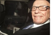 The world of Rupert Murdoch