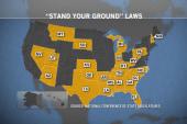 Senate Stand Your Ground hearing postponed