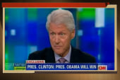 Was Bill Clinton right about Mitt Romney's...