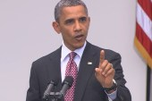 Obama's interrupter and lack of trust in...