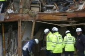 What can be done to improve work place safety