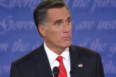 Mitt Romney turns pro-regulation