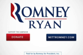 The research behind campaign ads