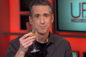 A toast to same-sex couples in Washington