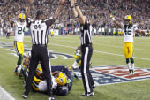NFL referee lockout revives pro-union energy