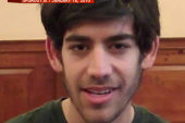 Aaron Swartz' partner: 'This should be a...