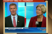 Elizabeth Warren: From financial watchdog...