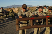 The 'domestic terrorists' at the Bundy Ranch